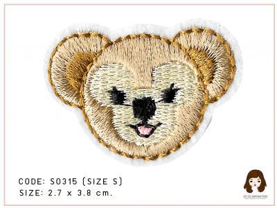หมี duffy