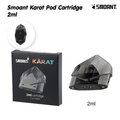 Smoant Karat Pod Cartridge 2ml