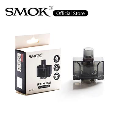 SMOK RPM160 V9 Empty Pod 7.5ml (1pcs/กล่อง)
