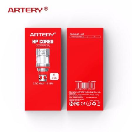 Coil Artery AK47 HP 5ชิ้น / กล่อง