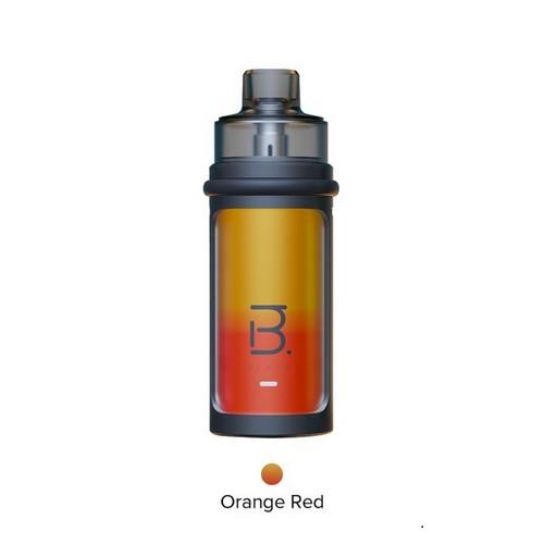 BMOR FUSE Pod Kit 900mMAh(Orange Red) - บุหรี่ไฟฟ้า Shopburi ขายบุหรี่ไฟฟ้า พอต น้ำยาบุหรี่ไฟฟ้า saltnic อะตอม POD อุปกรณ์เกี่ยวกับบุหรี่ไฟฟ้า รีวิวเกี่ยวกับบุหรี่ไฟฟ้ามากมาย จัดส่งไวโคตร   fcvape.com